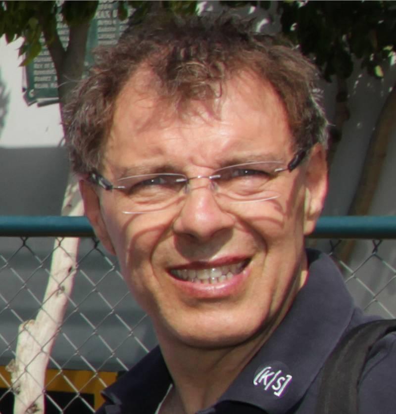 Rainer A. Stawarz